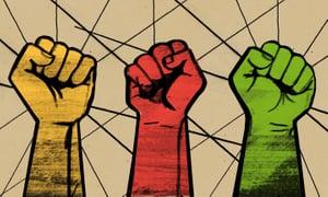 Forradalmi kisebbség behúzás